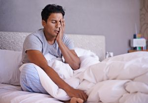 What do I do when I've been diagnosed with sleep apnea in Mount Holly?