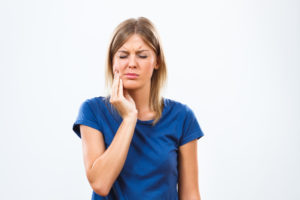 Learn why it's important to see your Mt. Holly dentist for a tooth infection.