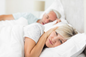 Learn how sleep apnea therapy in Lumberton can help with snoring.