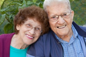 Smile big with dentures in Mt. Holly, NJ.