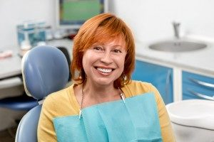 Your dentist in Mt. Holly offers periodontal therapy.