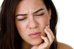 Teeth grinding can easily be treated by your Mt. Holly dentist.
